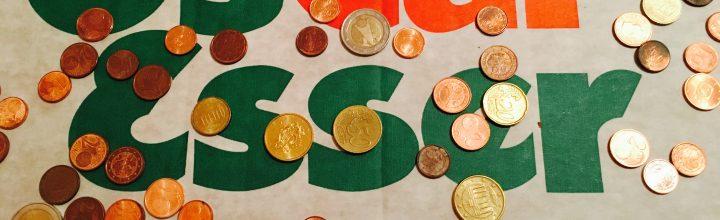 Oscar Esser Service Thema: Das Finanzamt am Umzug beteiligen